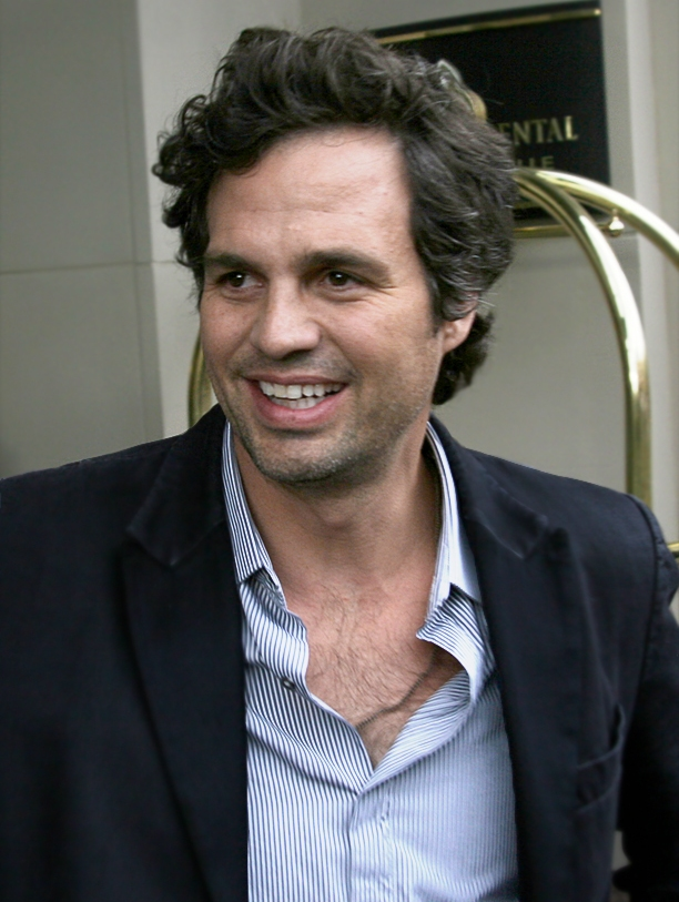 Mark Ruffalo earned a  million dollar salary, leaving the net worth at  million in 2017
