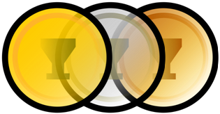 Датотека:Medals icon with cup.PNG