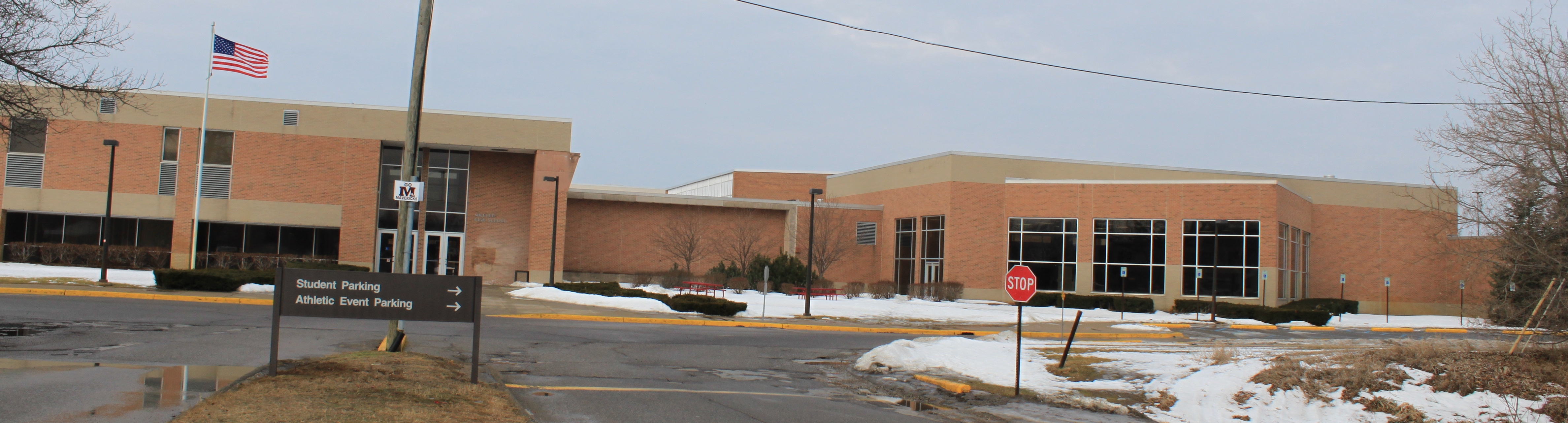 Milford High School