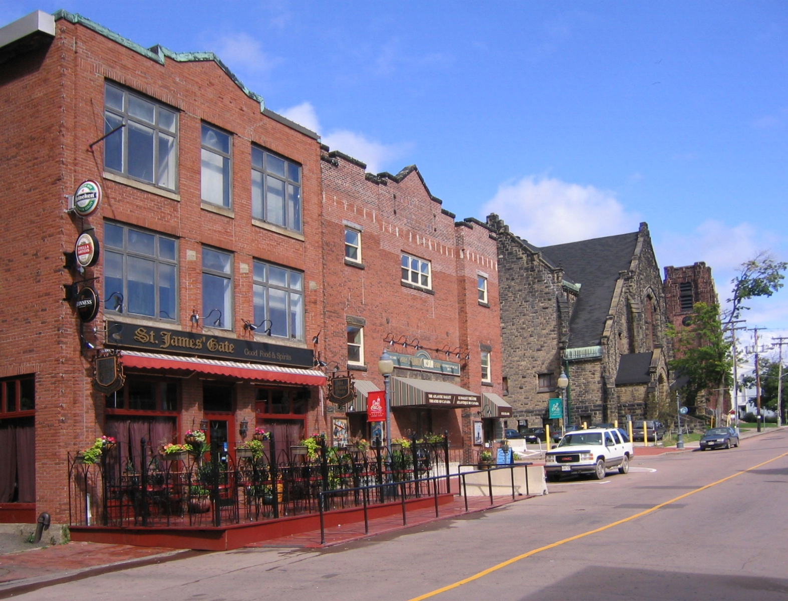 dating moncton new brunswick Top new brunswick landmarks: see reviews and photos of sights to see in new brunswick, canada on tripadvisor.