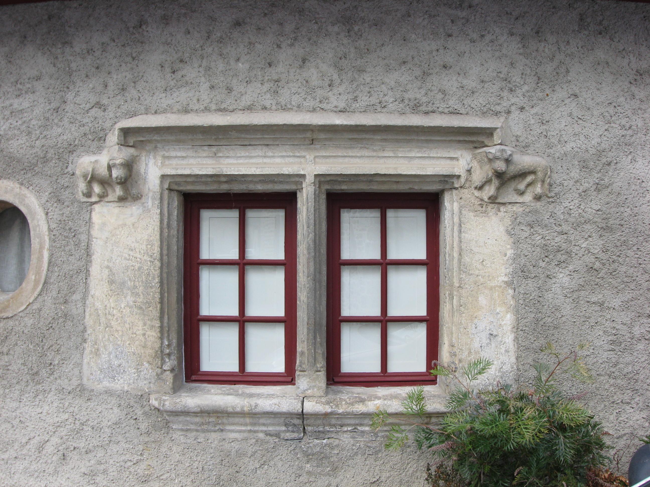 Deco salle de bain youtub rueil malmaison renover une for Fenetre wikipedia