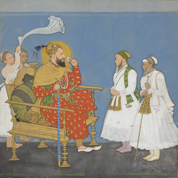 Mohammed Adil Shah Wikipedia