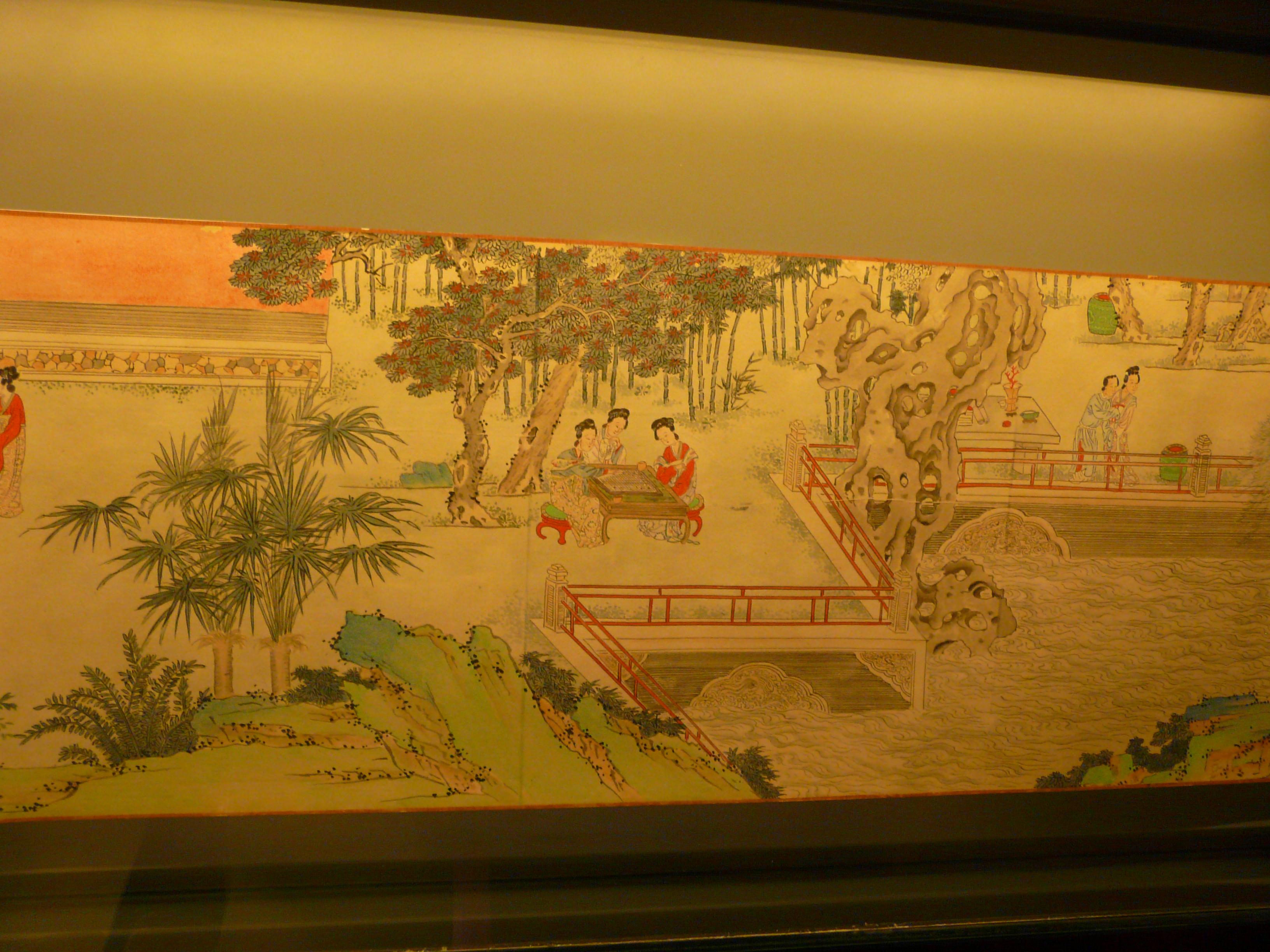 File:Museum of Asian art of Corfu 269.JPG