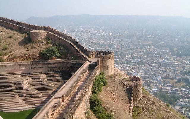 filenahargarh fortjpg wikimedia commons