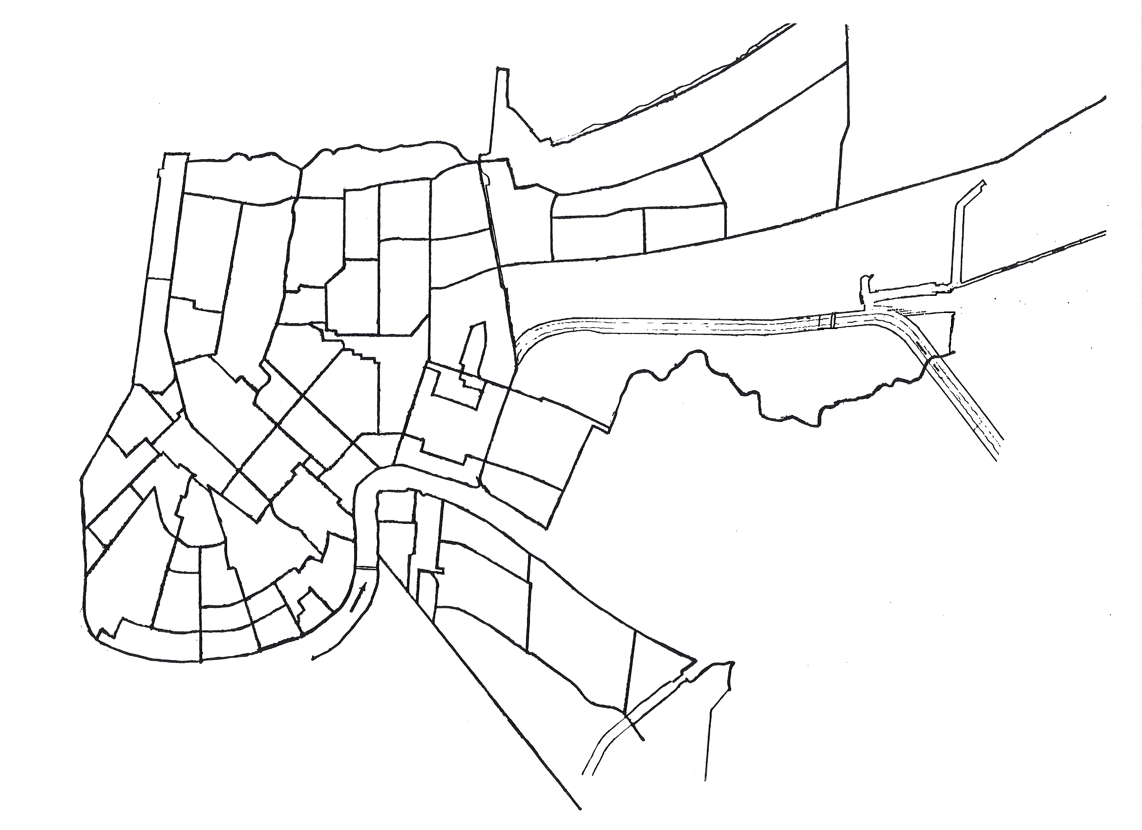 file new orleans neighborhood map blank png wikimedia commons