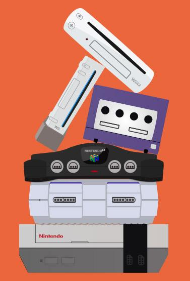 Wii Dimensioni Consolle.Console Nintendo Wikiwand