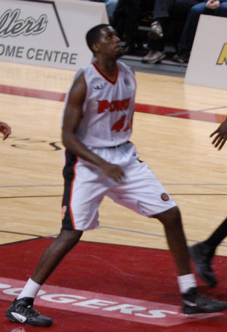 Omari Johnson - Wikipedia