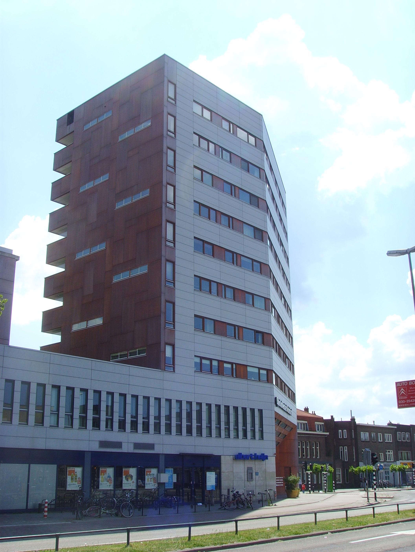 universiteit utrecht office