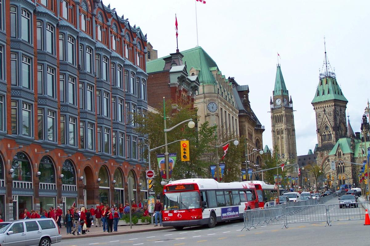 Hotels Downtown Hamilton Ont