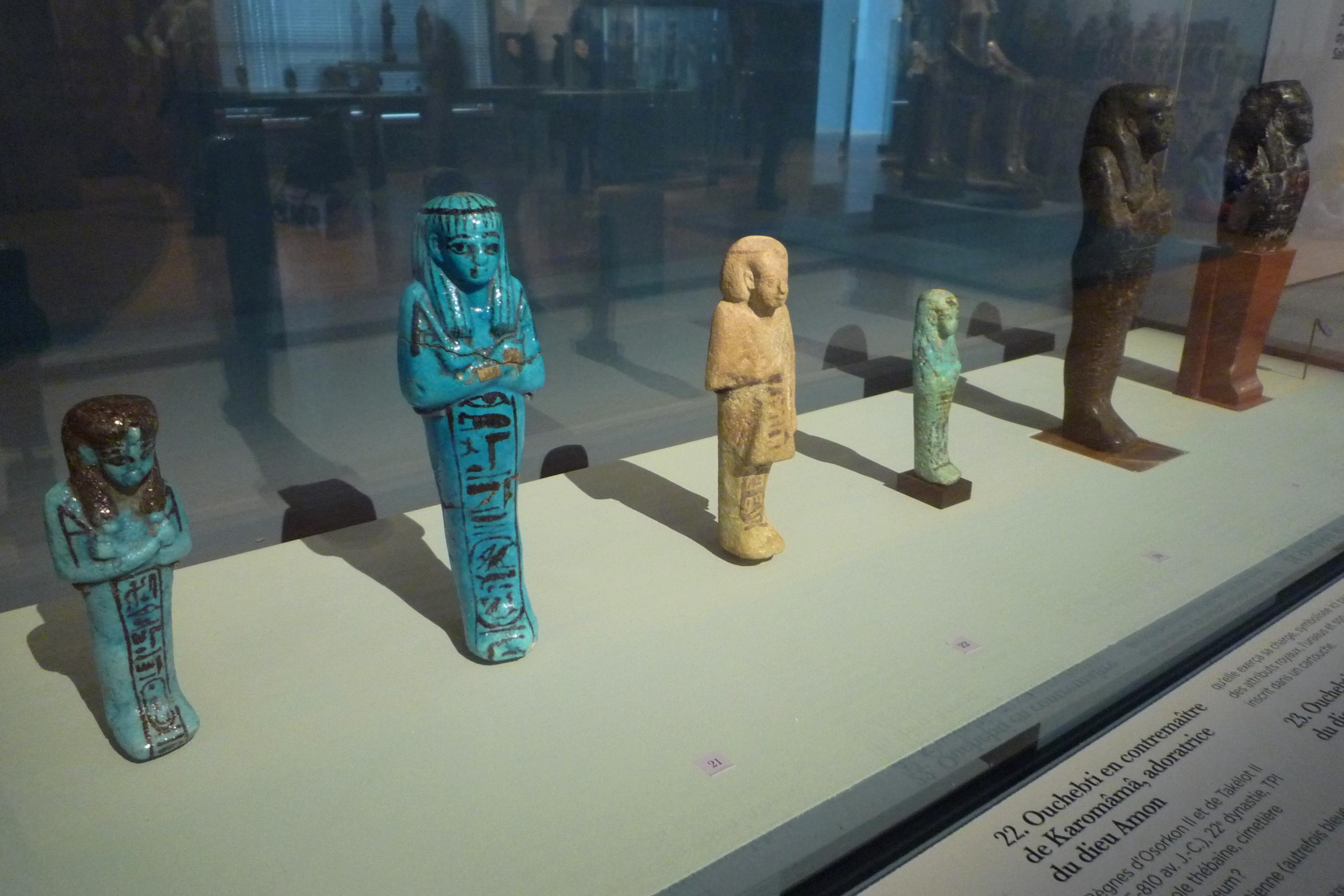 Dieux d egypte les Gods of