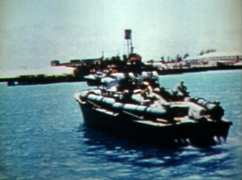 File:PT boat Midway 1942 jpg - Wikimedia Commons