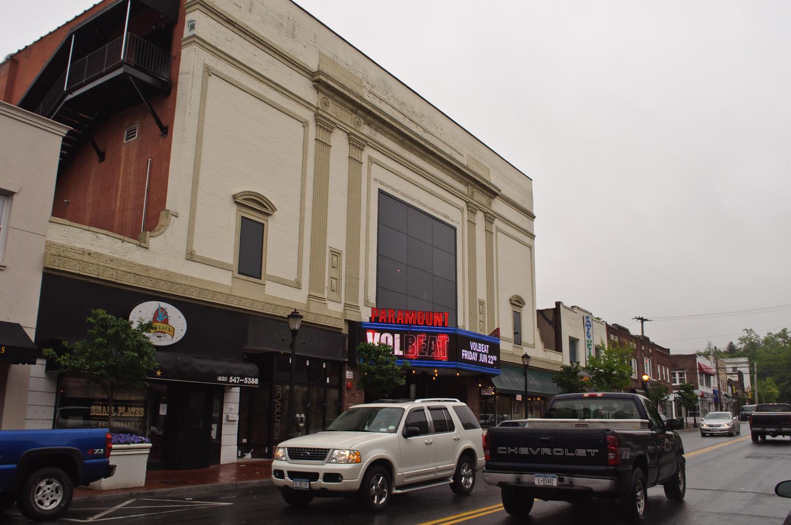 Theater In Manhattan Beach Ca