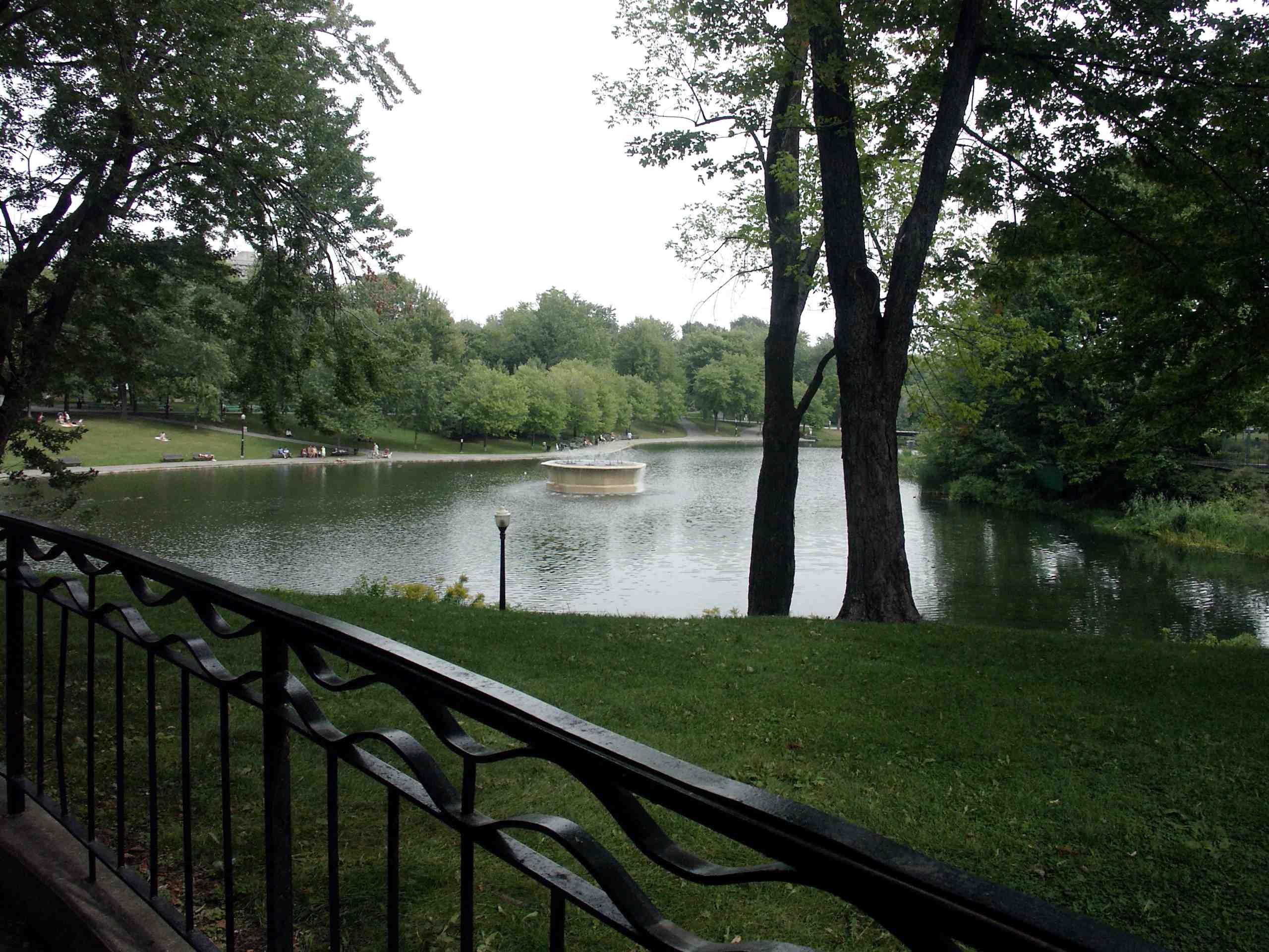 Parc Lafontaine Montreal File:parc Lafontaine Avec