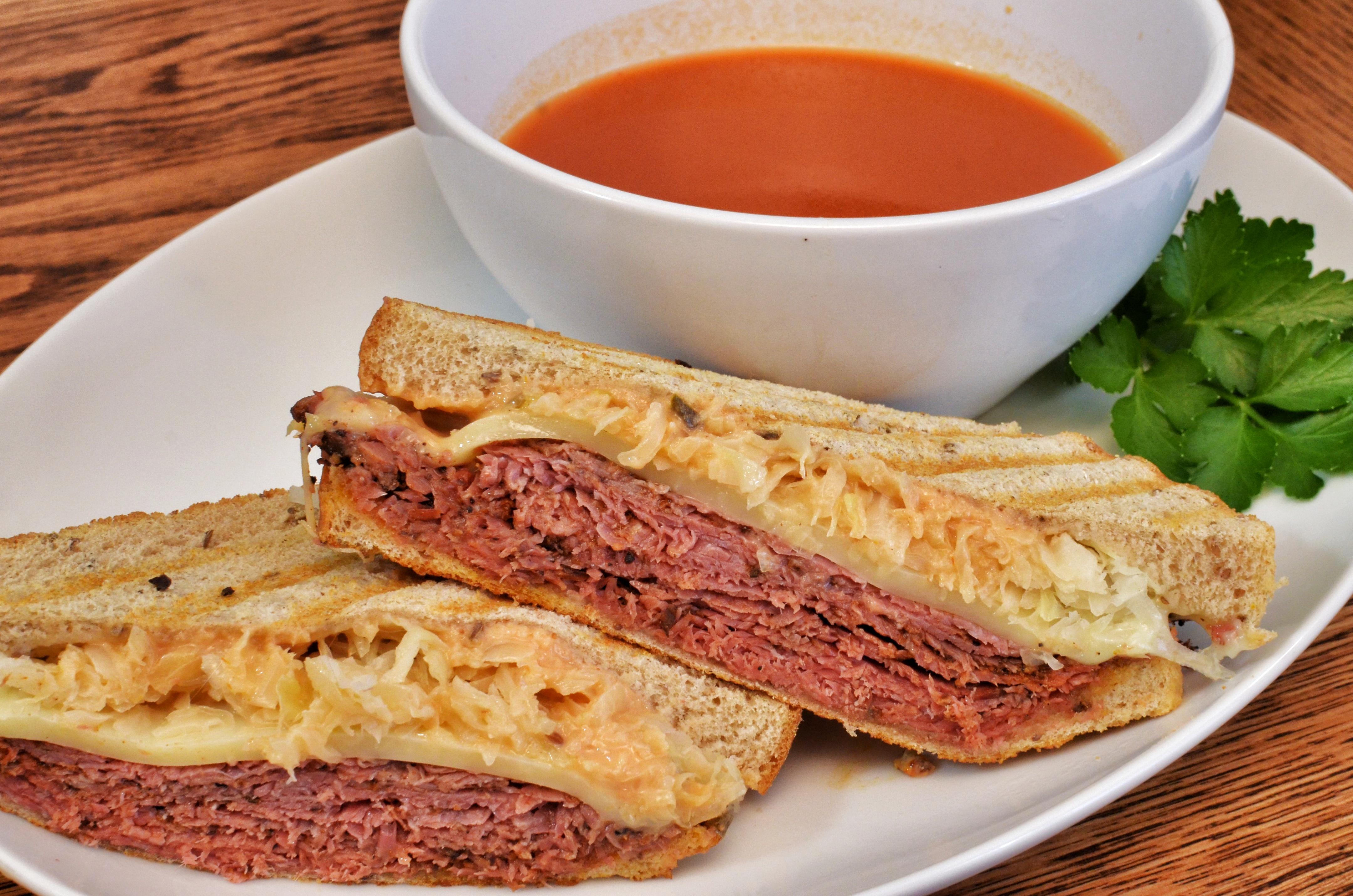 Soup And Sandwich Restaurants In Myrtle Beach