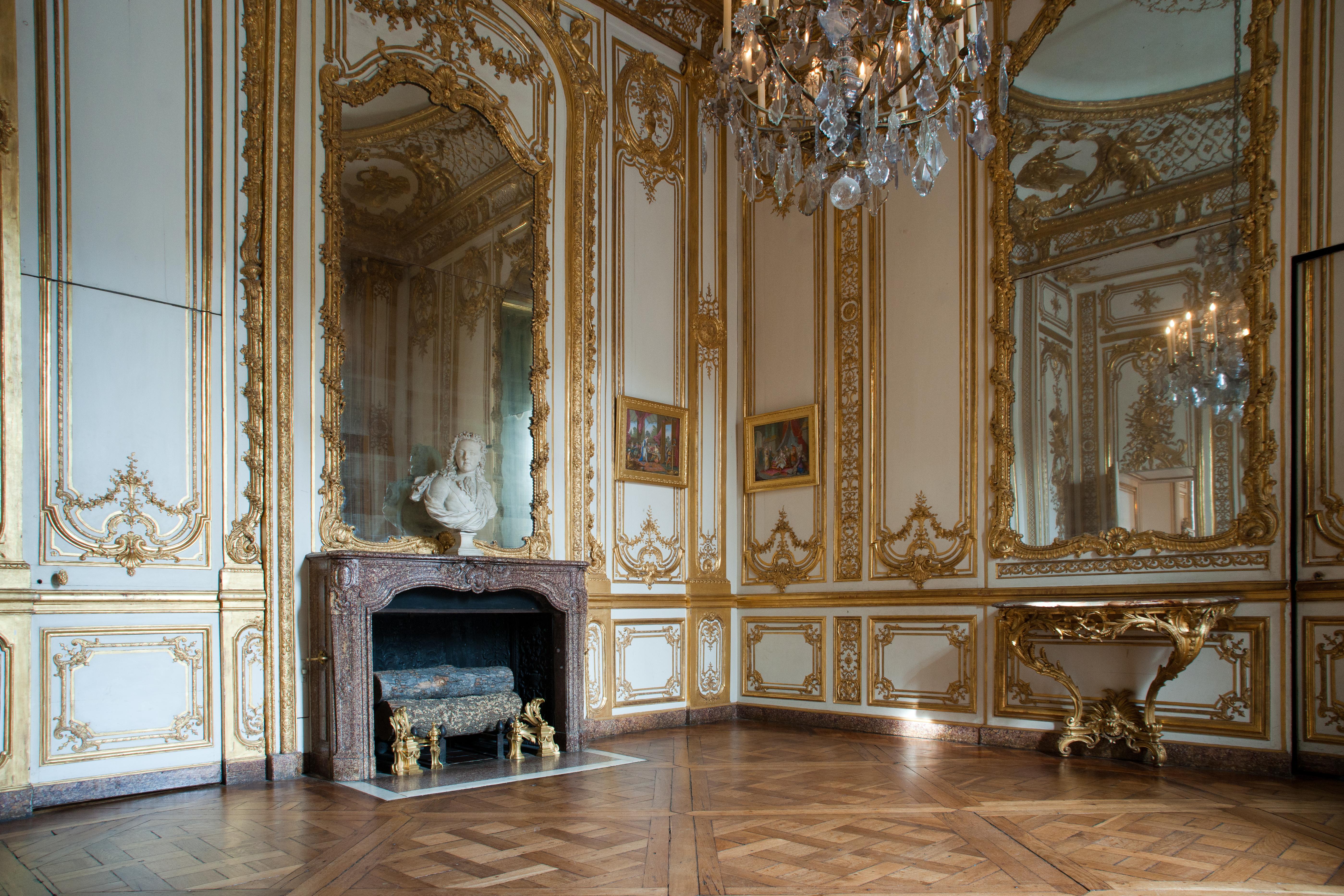 petits appartements du roi suite louis xiv au jour le jour. Black Bedroom Furniture Sets. Home Design Ideas
