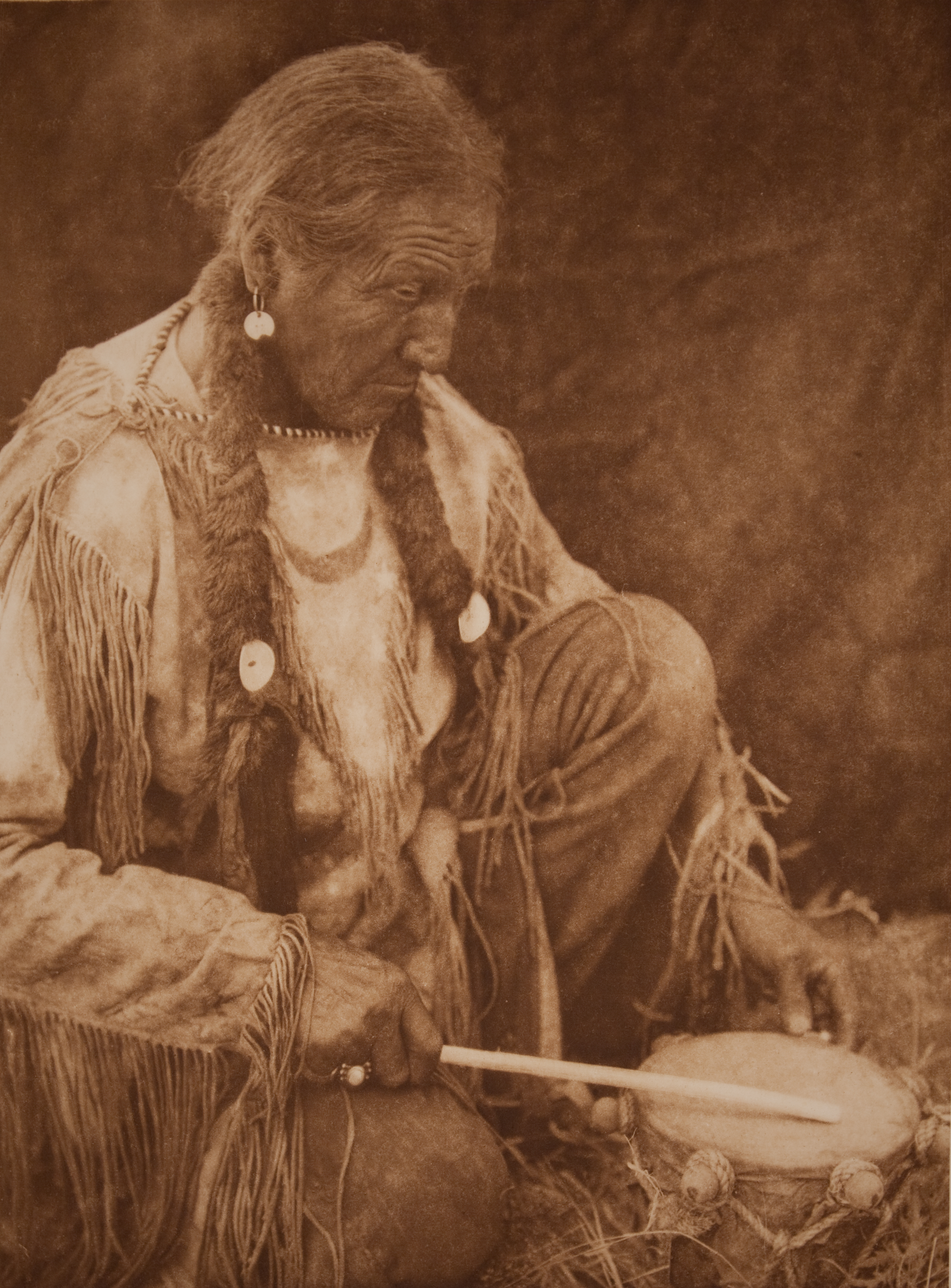 an introduction to the native american tribes and the use of peyote Native americans used creation myths to explained to their people how the world   an introduction to native american literature native american.