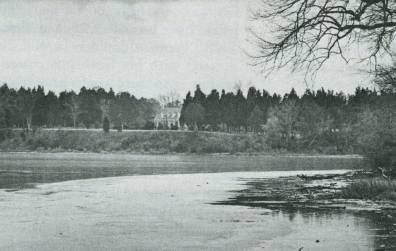 Popes Creek (Virginia) - Wikipedia