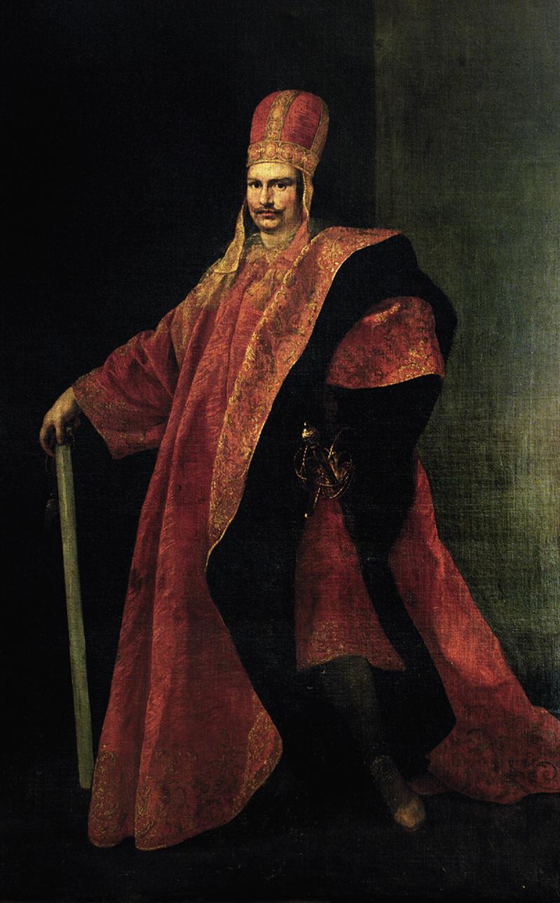 Taddeo Barberini - Wikipedia
