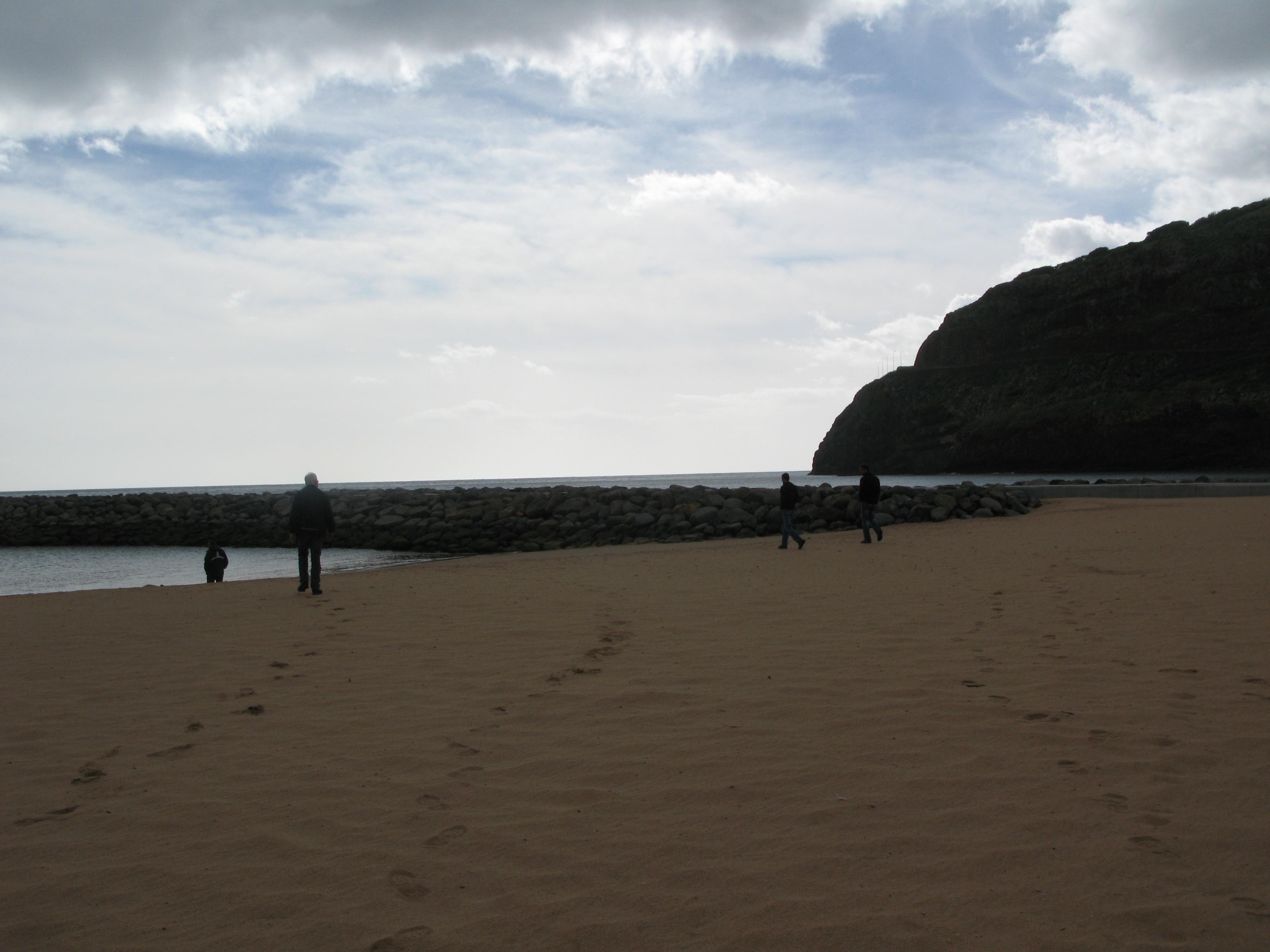 Fotos praia calhetas pe 28