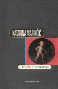 Prikrita harmonija cover