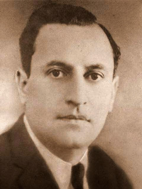 Rafael Ángel Calderón Guardia - Wikipedia