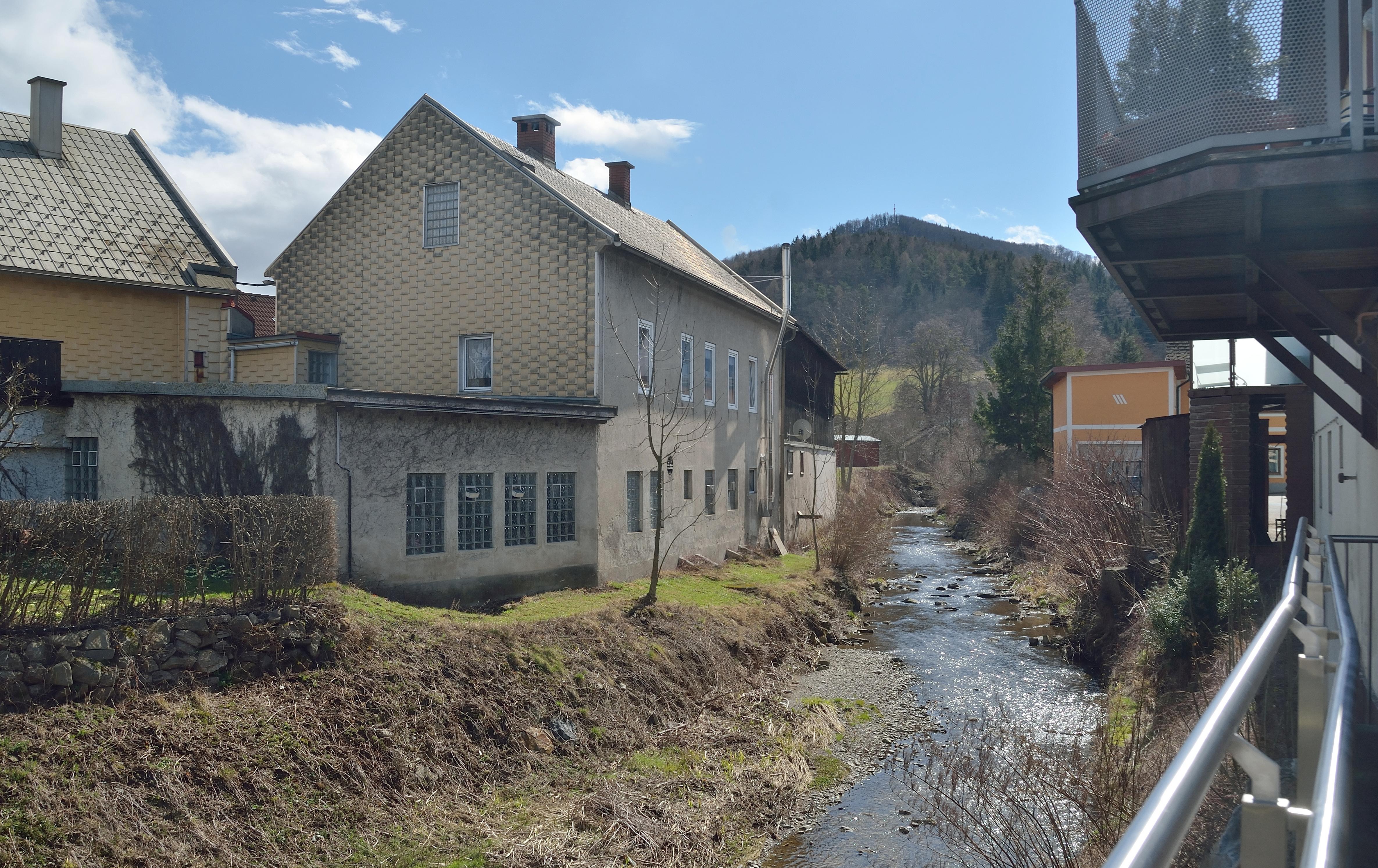 Hainfeld | Niedersterreich (Westen): Rk. Dizese St. Plten