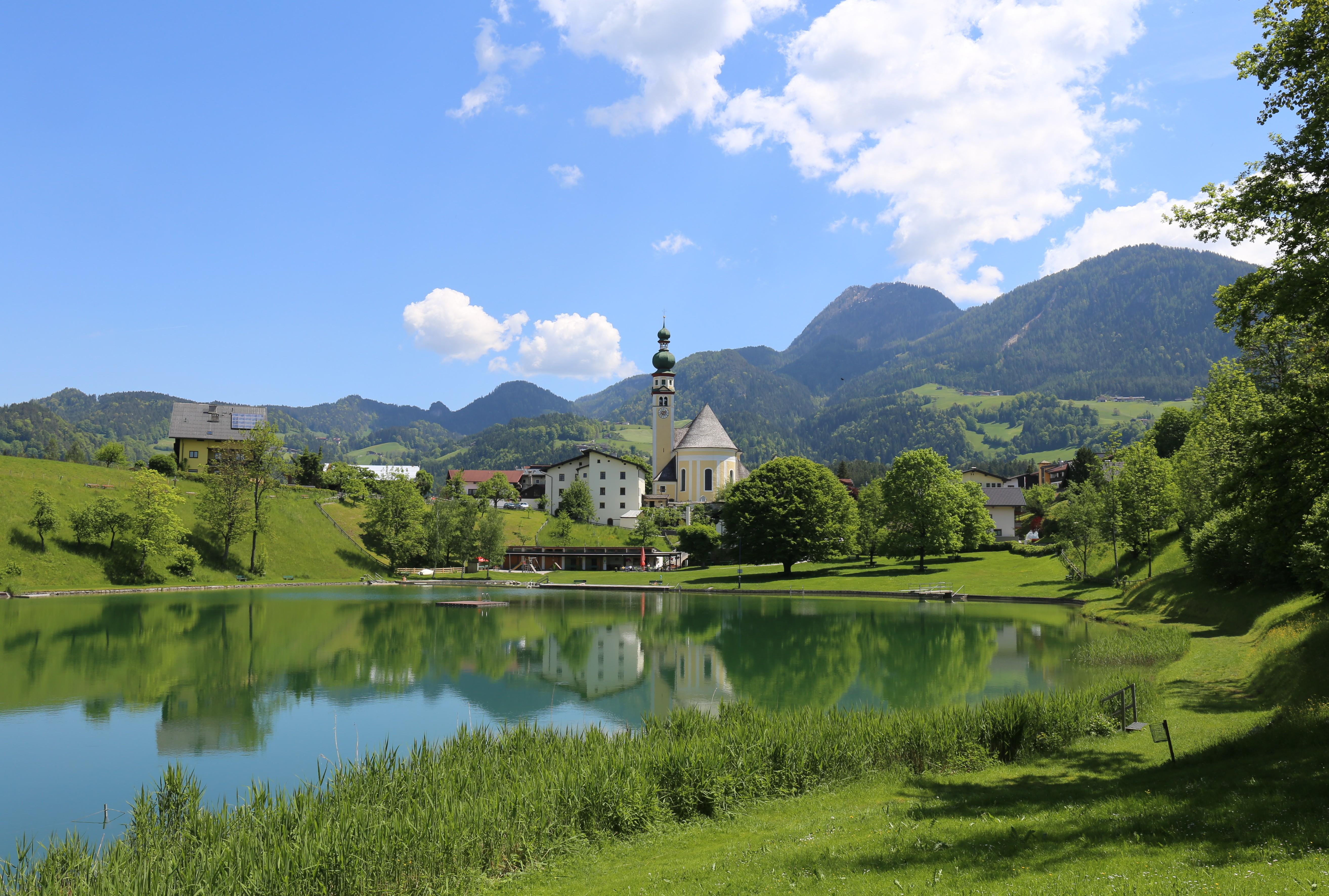 Webcam in Reith im Alpbachtal | Livecam Reith im Alpbachtal