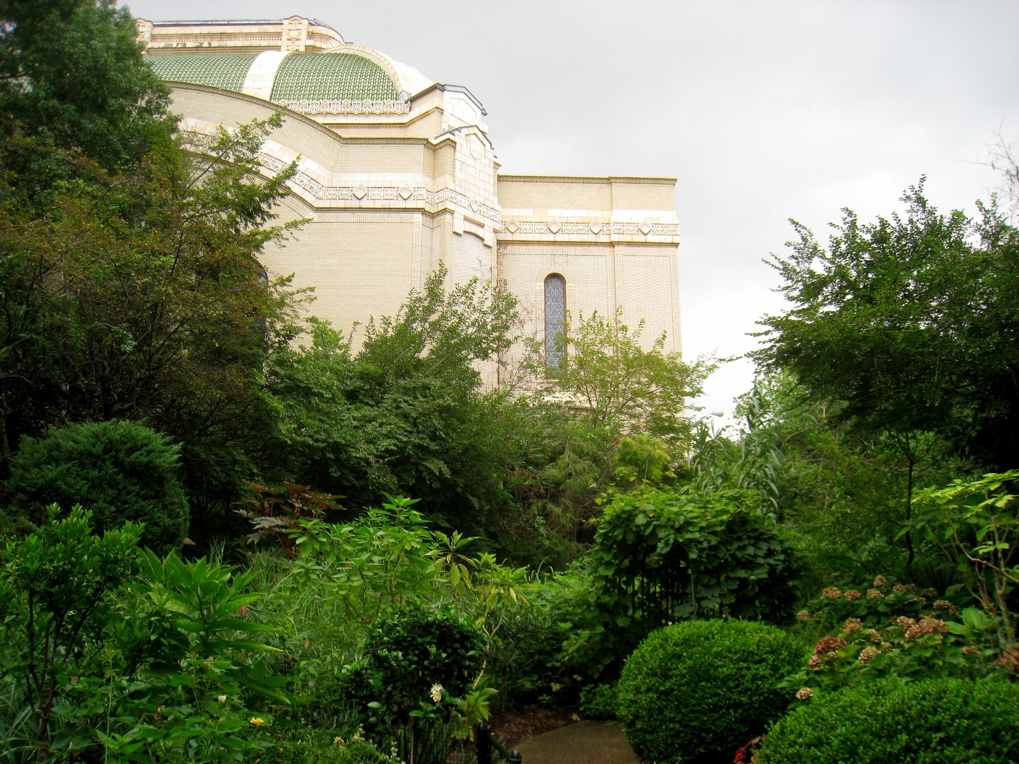 Rodef Shalom Biblical Botanical Garden Garden Ftempo