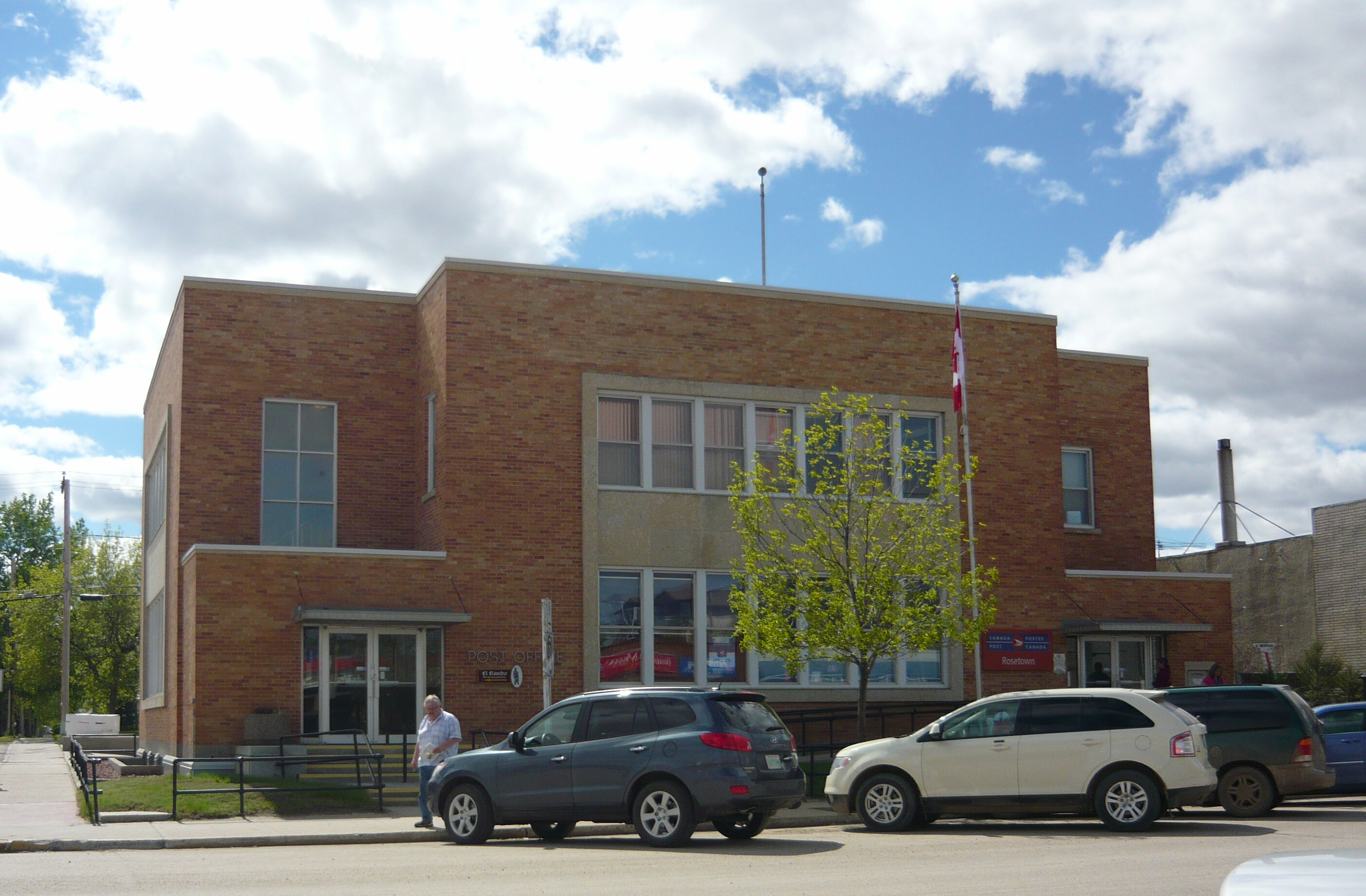 Rosetown, Saskatchewan - Wikipedia, the free encyclopediarose town