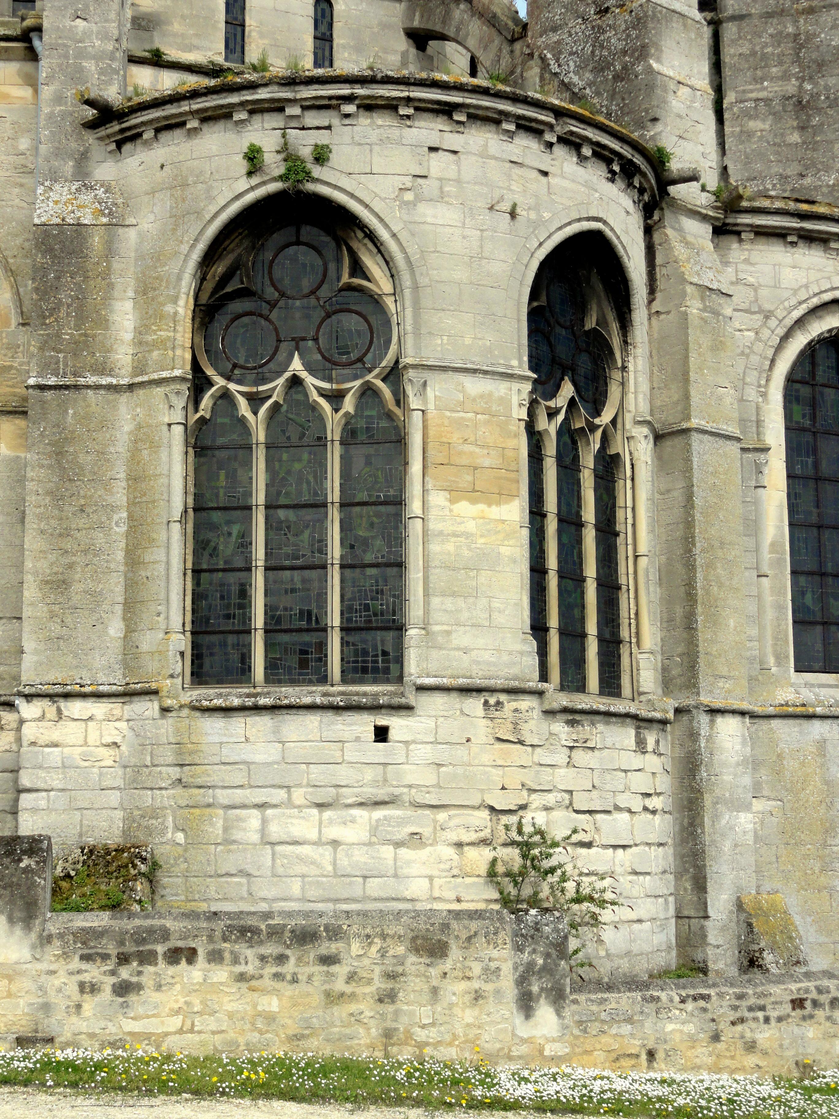 fichier saint leu d 39 esserent 60 glise st nicolas demi chapelle au sud de l 39. Black Bedroom Furniture Sets. Home Design Ideas