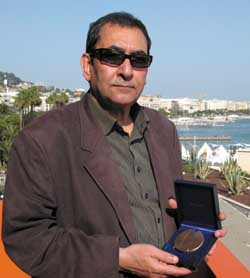 Samir Farid film critic