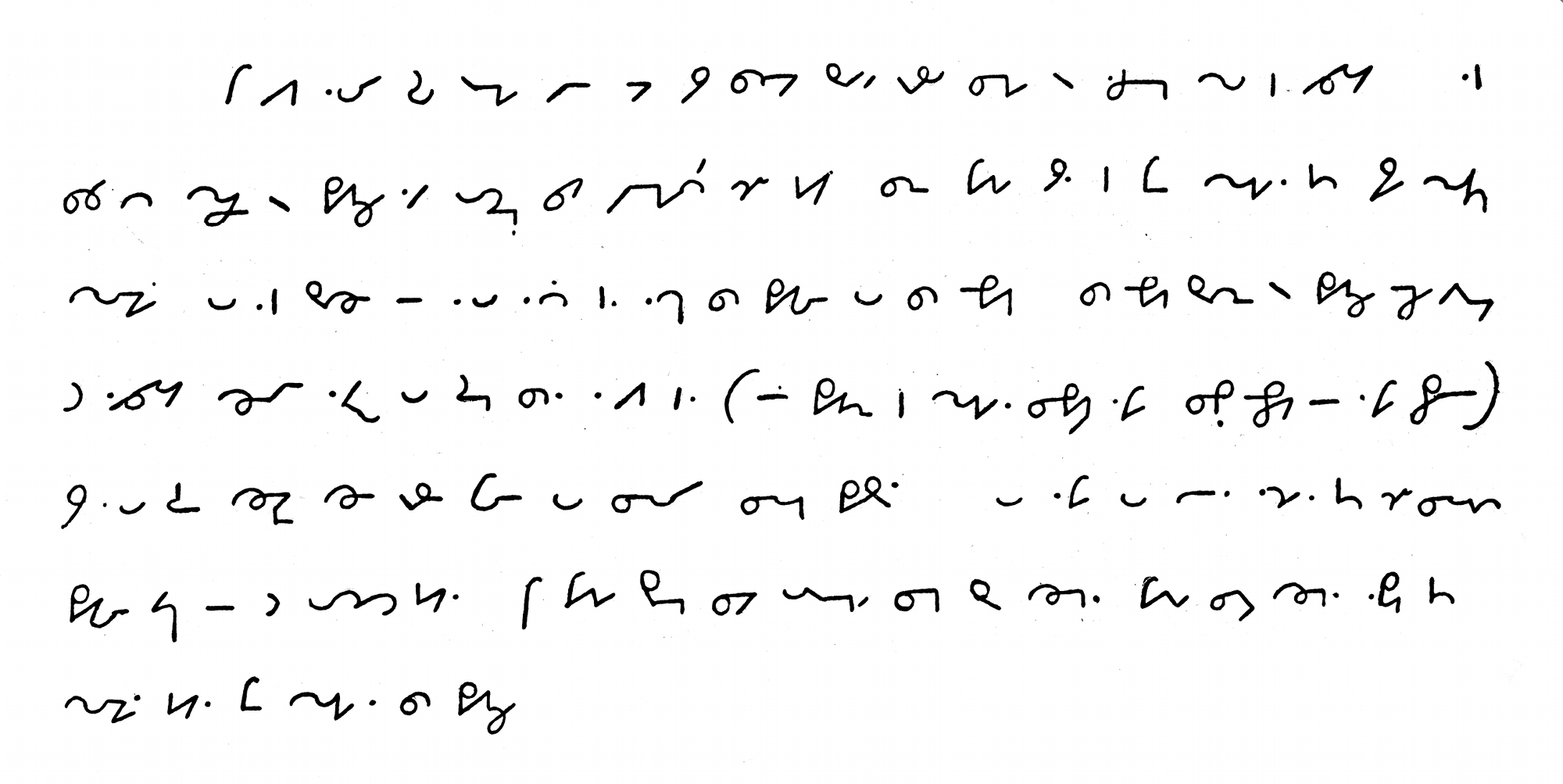 short hand writing This is an introductory video of shorthand course which gives you an overview of what shorthand really is [ 80 wpm ] shorthand dictations (view full playlis.