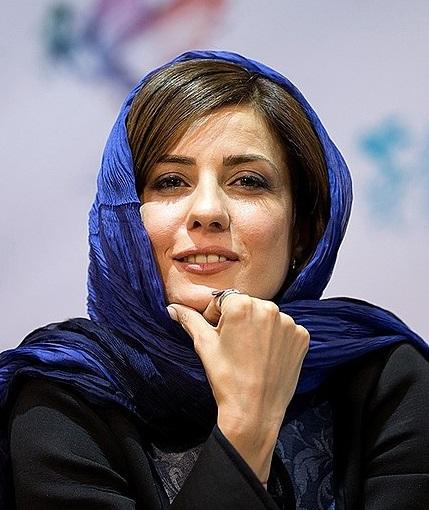 Sara Bahrami Wikipedia