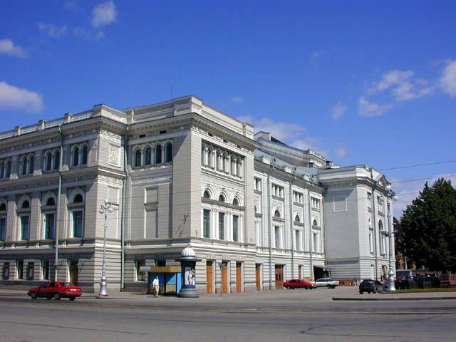 Определился новый реставратор петербургской консерватории