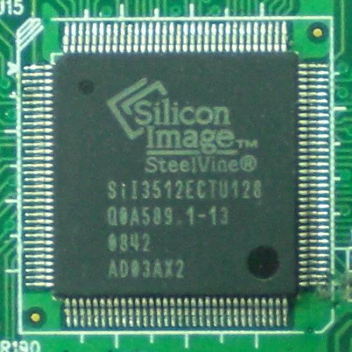 SILICON IMAGE SII 3512 TREIBER