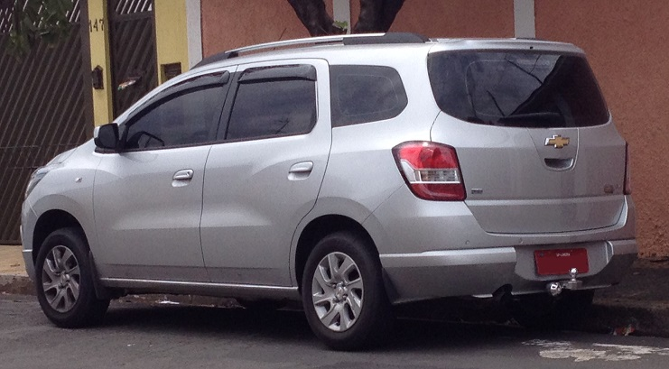 Chevrolet Spin Wikipdia A Enciclopdia Livre