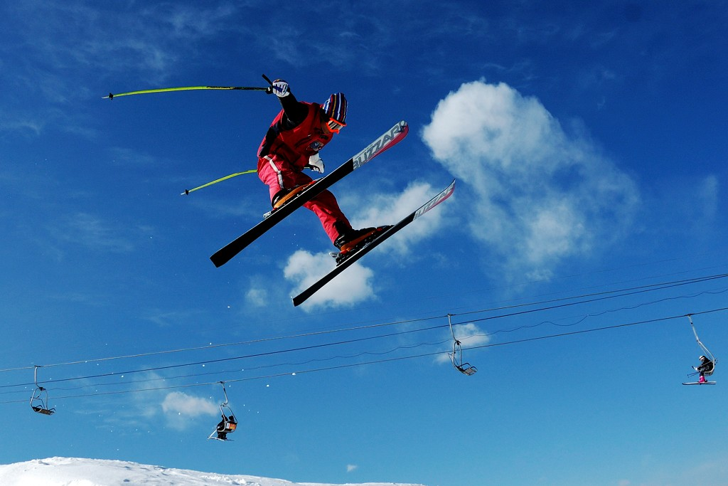 The Best Skiing Spots in the Laurel Highlands, PA