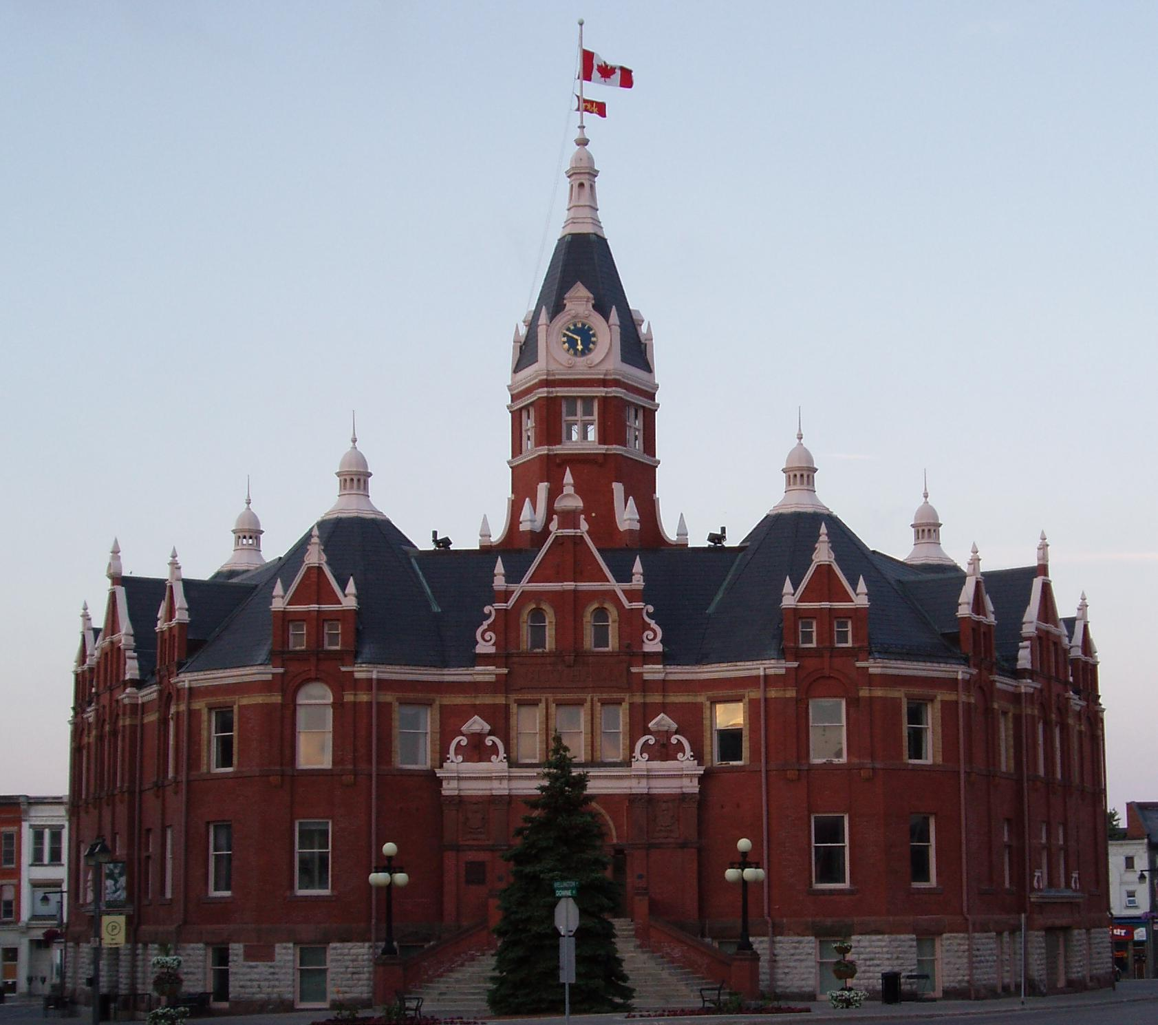 Paralegal Services in Stratford, Ontario<small>Get Affordable and Professional Paralegal Help</small>