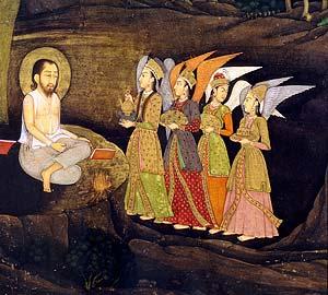 Ibrahim ibn Adham ascetic Sufi saint