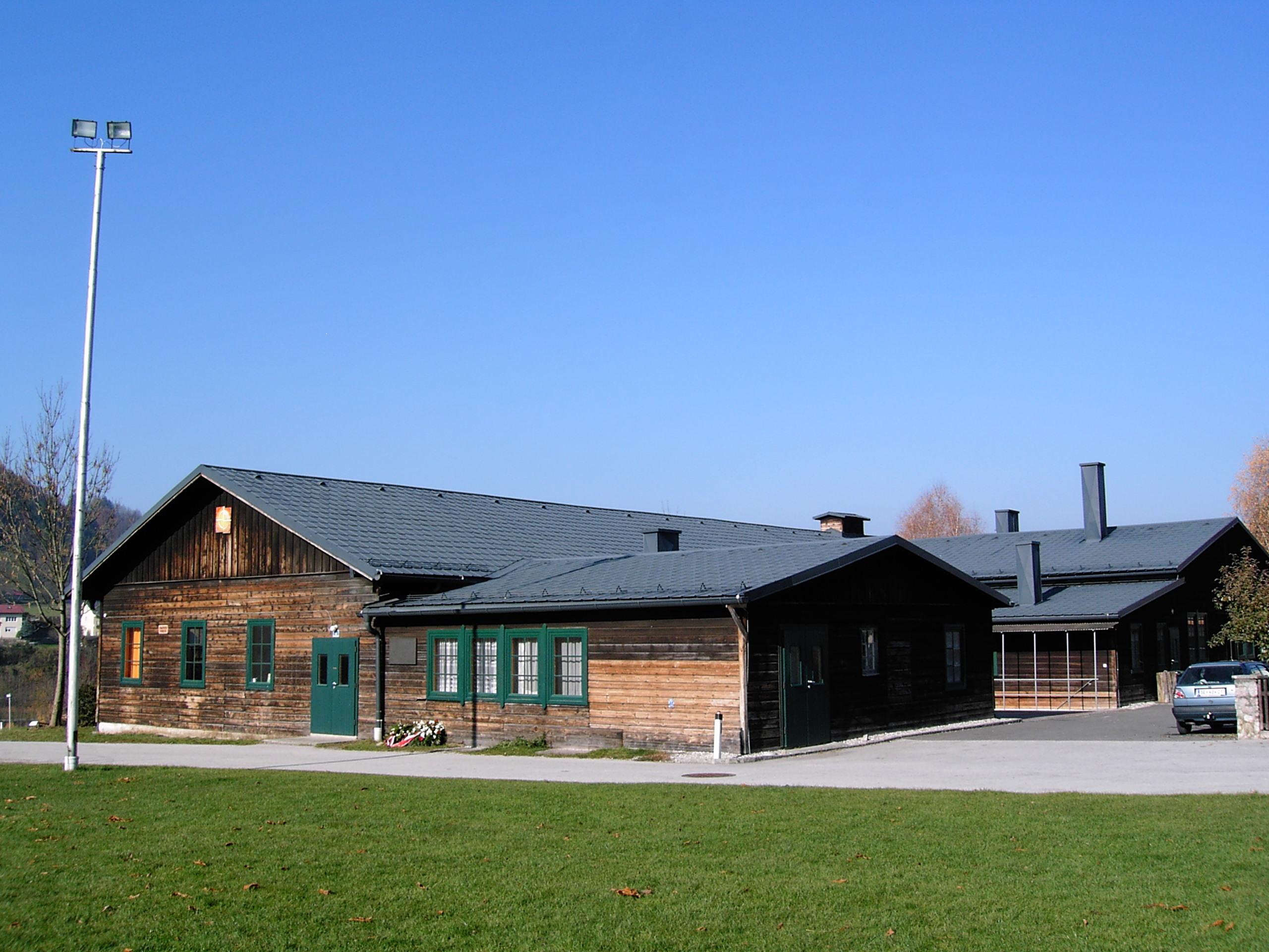 Jugendzentrum Ternberg - Ternberg - RiS-Kommunal