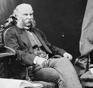 Thomas Nicholson Gibbs Canadian politician