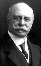 Thomas Chase-Casgrain Canadian politician