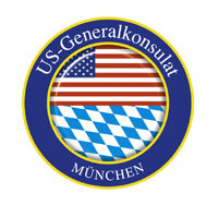 Consulate general of the united states munich wikipedia for Consul external service