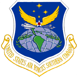 1940-1976 United States Air Force major command