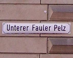 Unterer Fauler Pelz Heidelberg