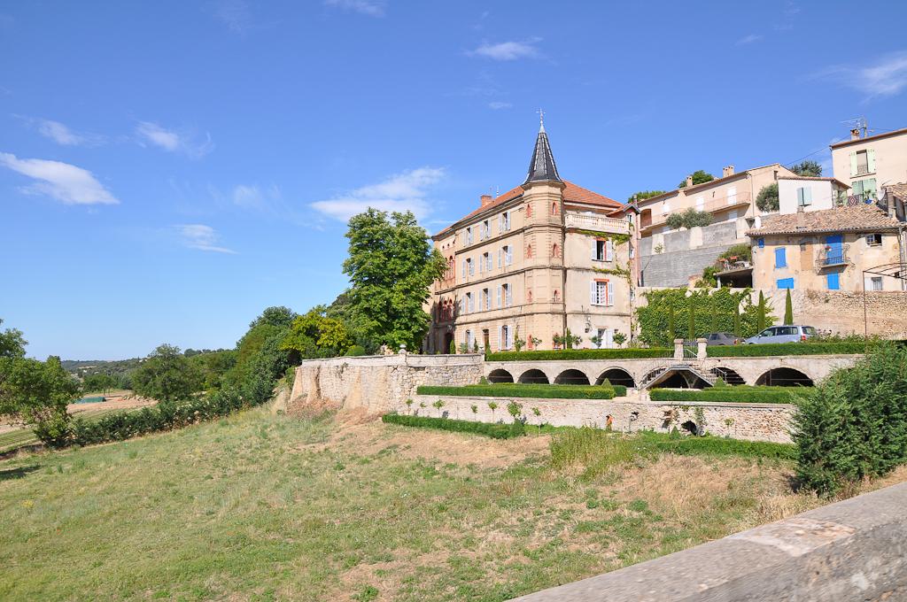 Valensole wikip dia - Les jardins de provence 77 ...