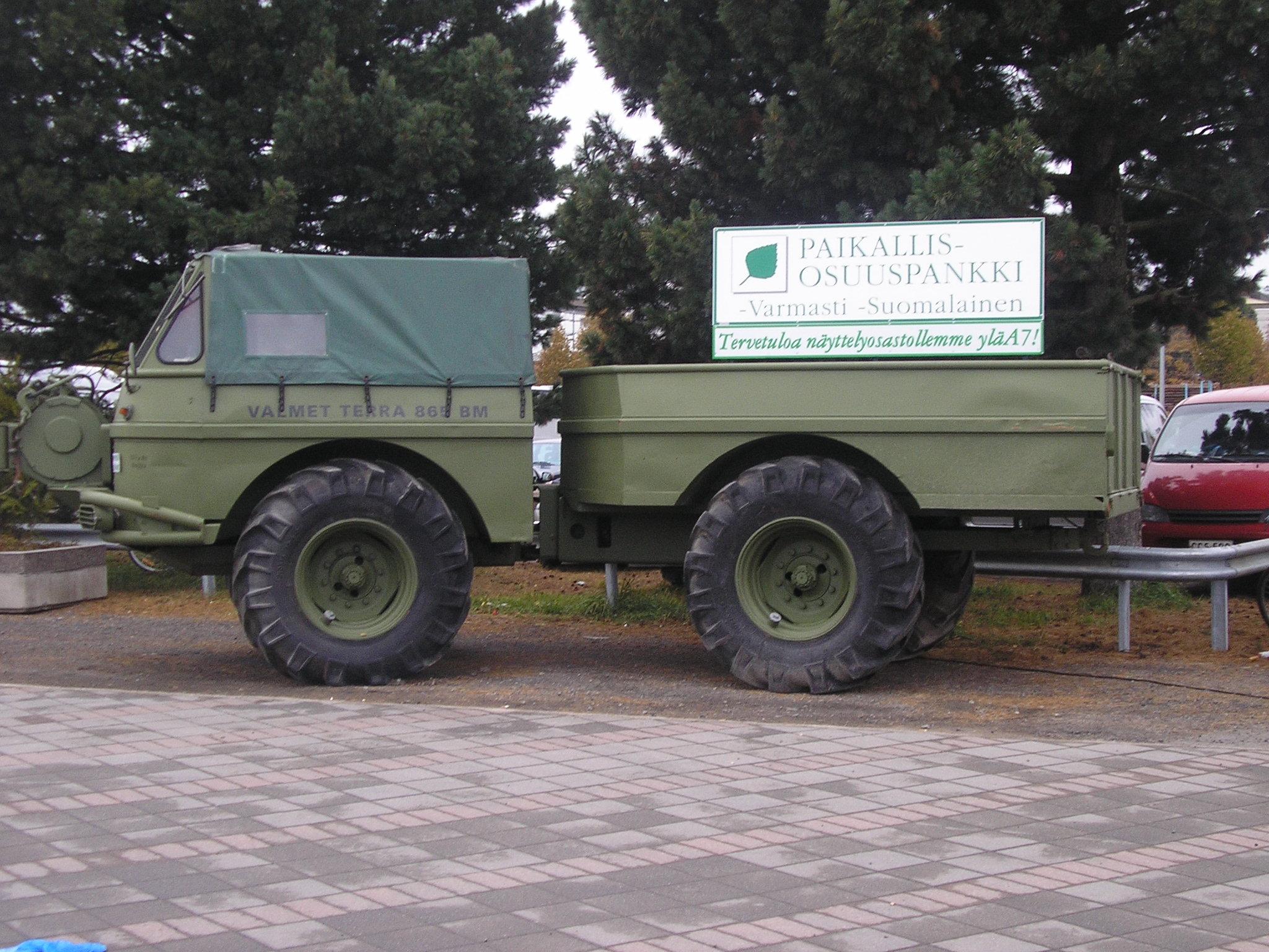 Masi Puolustusvoimat