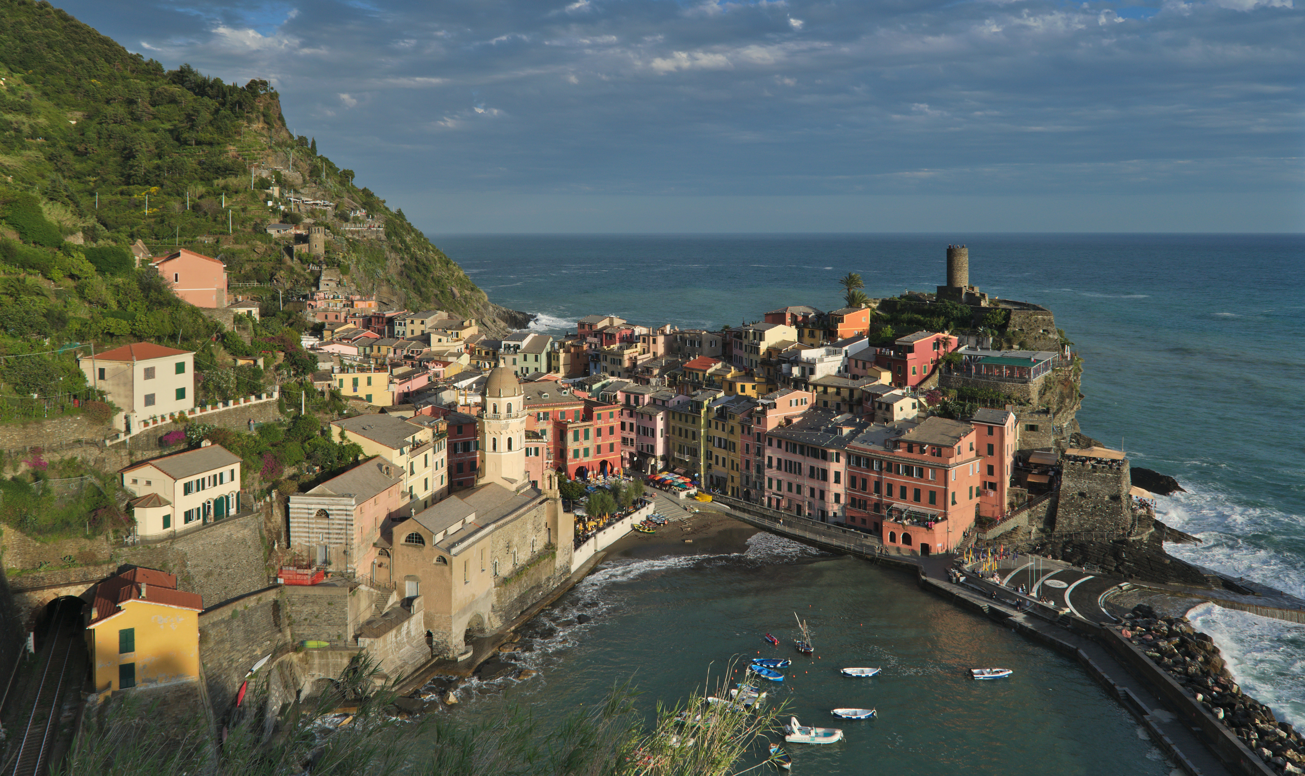 Vernazza Wikipedia