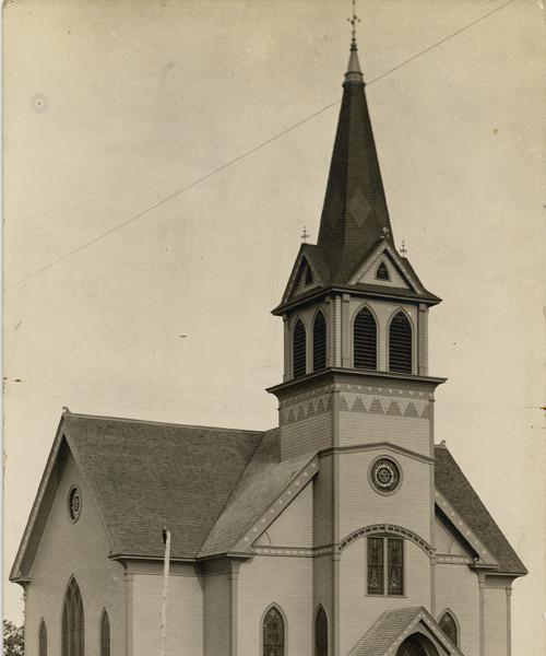 Viking Lutheran Church Wikipedia