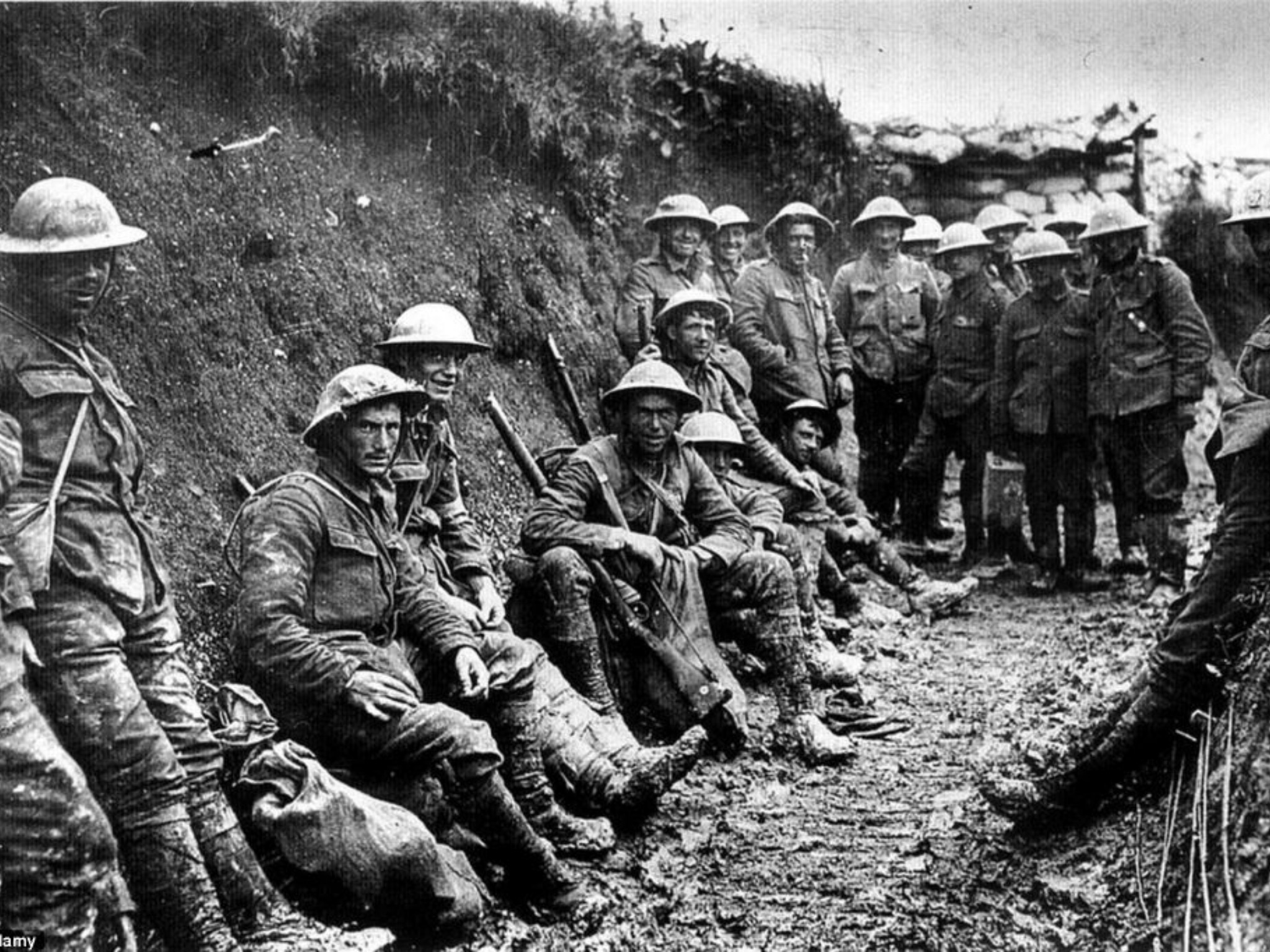 File:WW1 Trench Warfare.jpg - Wikipedia